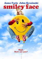 Smiley Face (2007) online y gratis