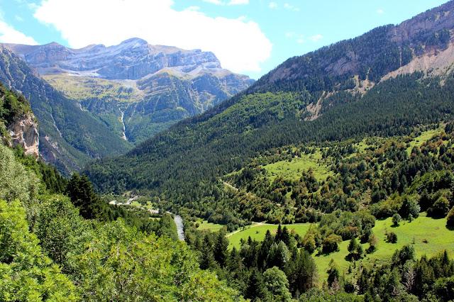 Valle de Bujaruelo-Huesca