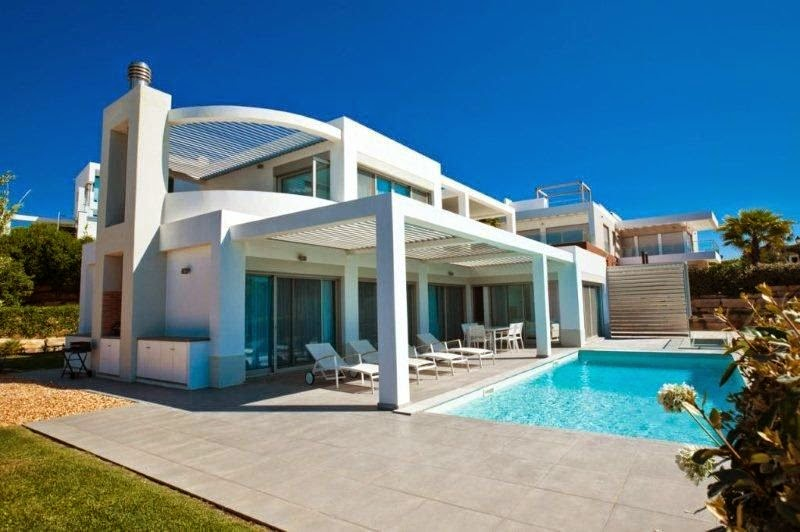 Villa Portugaise A Vendre