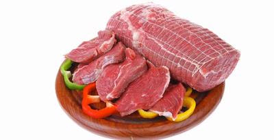How Red Meat Damage Heart