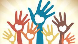 2018 - Год добровольца и волонтёра