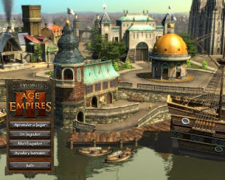 Age of Empire 3 Full Version Example 1