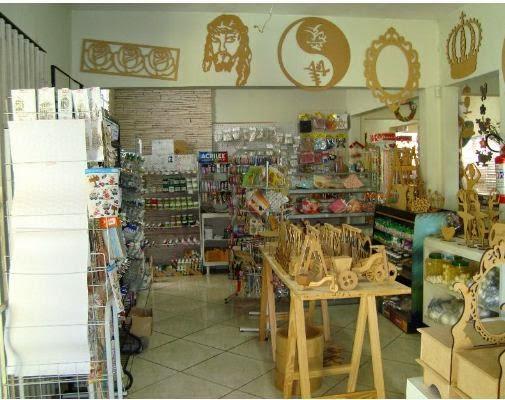 Aparador Na Sala De Estar ~ Loja de Artesanato em Campinasé RCA Artes