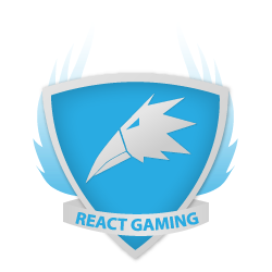 reaCT gaming germany