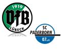 VfB Lübeck - SC Paderborn