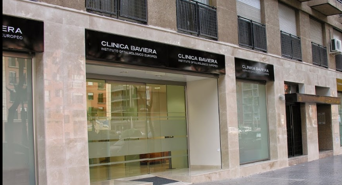 CLINICA BAVIERA MURCIA