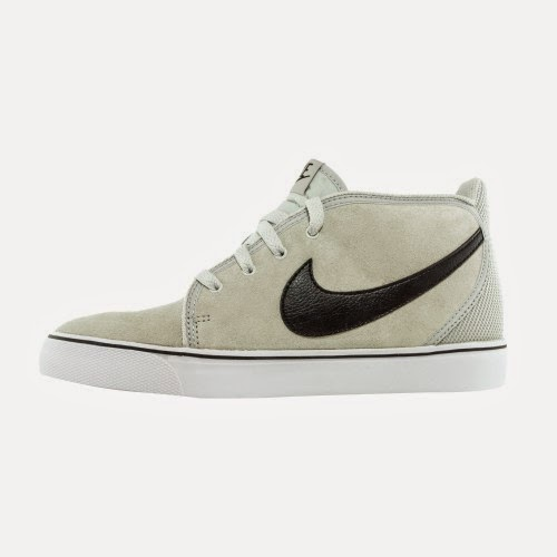 Nike Toki Leather en #TiendaFitzrovia.