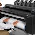 HP verbetert workflow met nieuwe grootformaat eMultifunction printer