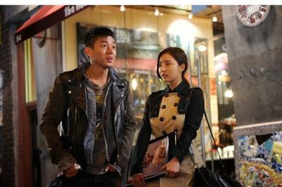 Phim Ông Hoàng Thời Trang 2013