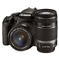 Harga kamera canon 60d