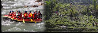 Assam adventure activities
