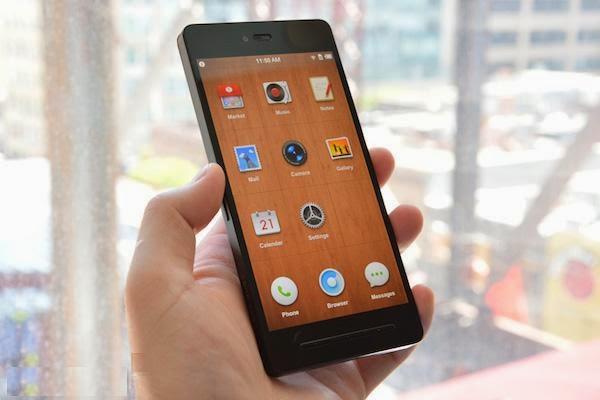 Smartisan T1 un nuevo smartphone con software personalizado que llega de China