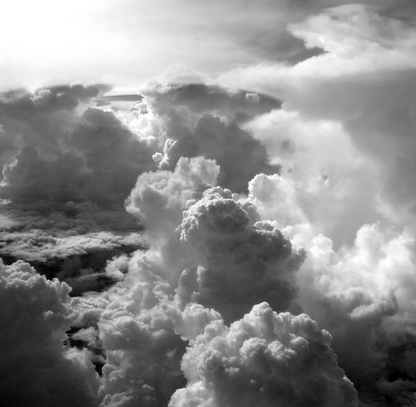 Sky symphony by kevin dooley