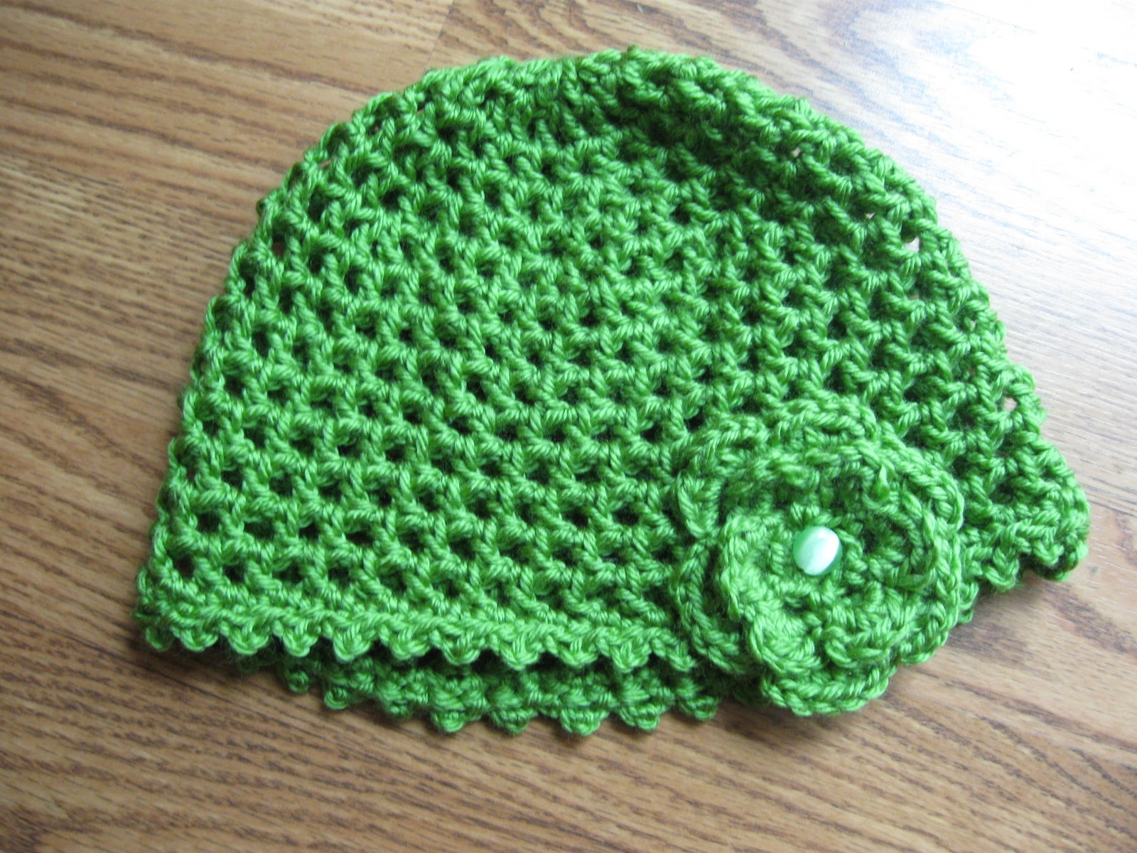 Crochet Knot : Celtic Knot Crochet: Photos of Crochet Projects