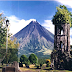 Mayon makes it to UNESCO world heritage tentative list