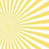 Tạo tia sáng mặt trời trong AI - adobe illustrator