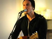 Moran en session acoustique