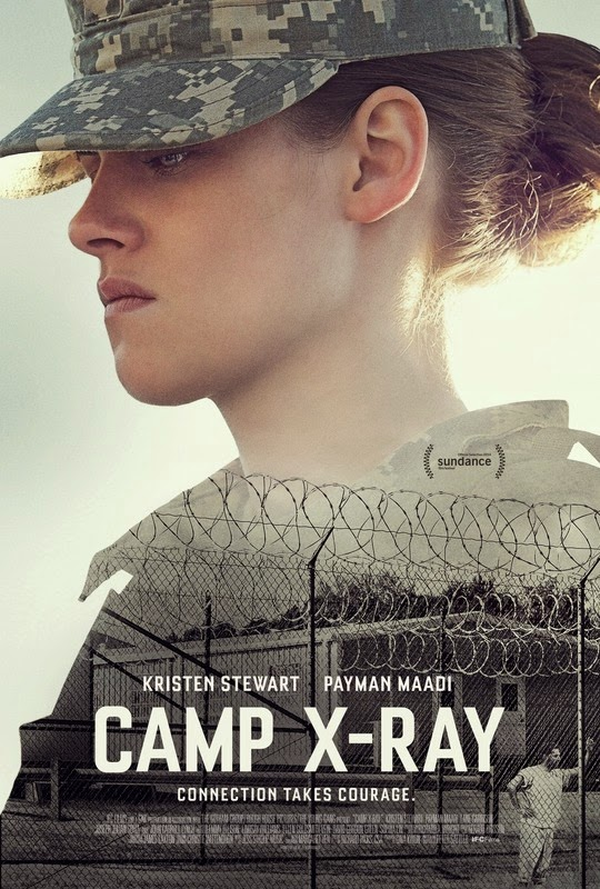 Camp X-Ray Legendado