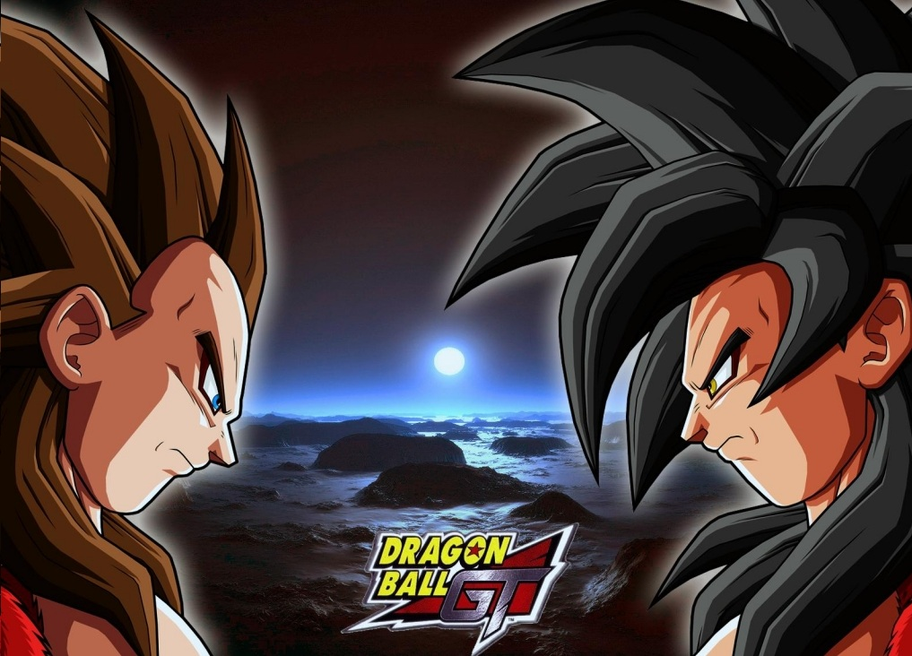 dragon ball gt movies download for free
