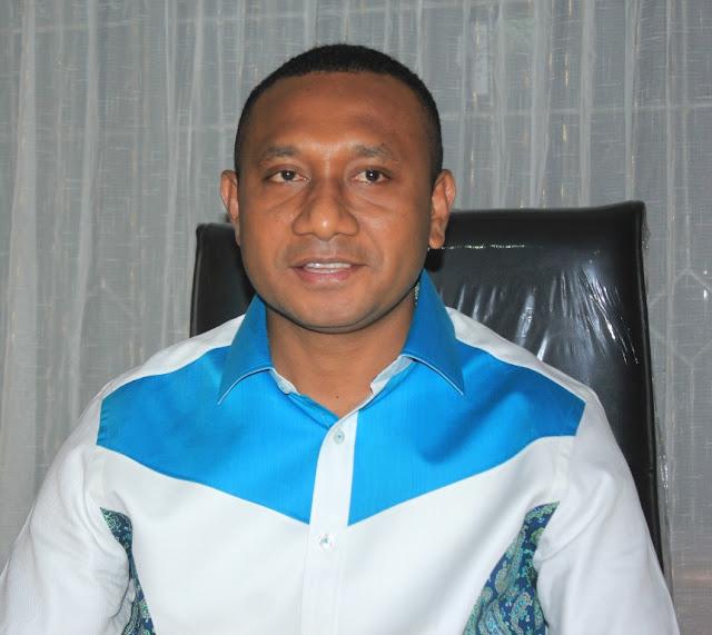 Fraksi Hanura DPR Papua, Tolak Pembentukan Pansel 14 Kursi Otsus