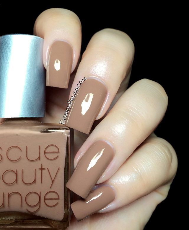 Fashion Polish: Rescue Beauty Lounge Italian Summer collection review!