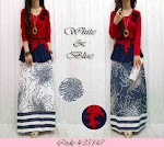 Gamis Denim Jersey SOLD OUT