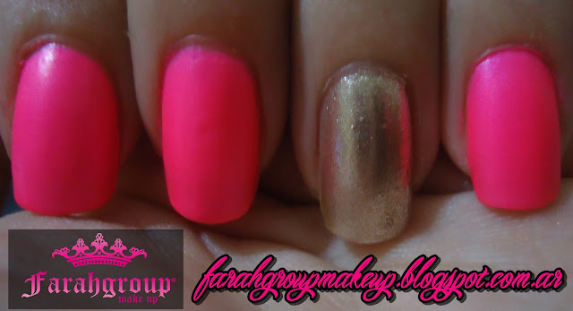 pink voltage china glaze