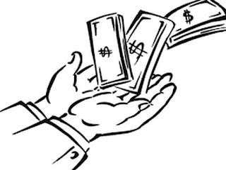 Les facilités du transfert de crédit