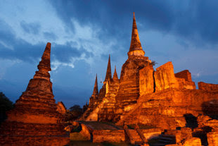 Wisata Sejarah di Asia Tenggara