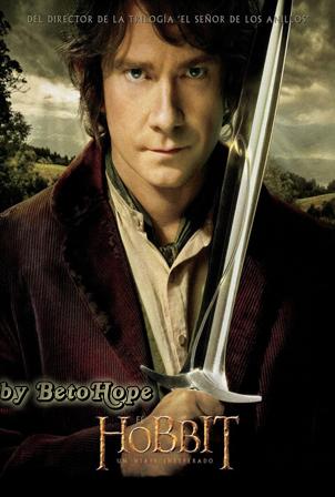 El Hobbit Un Viaje Inesperado [1080p] [Latino-Ingles] [MEGA]