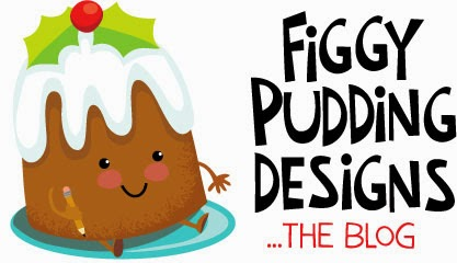 Figgy Pudding Designs Blog