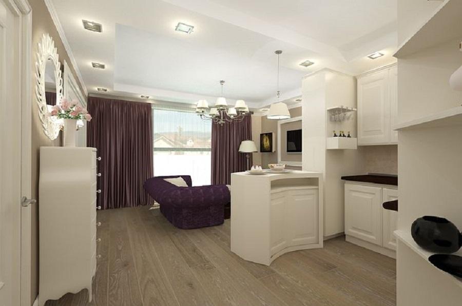 Design - interior - clasic - de - lux - Iasi