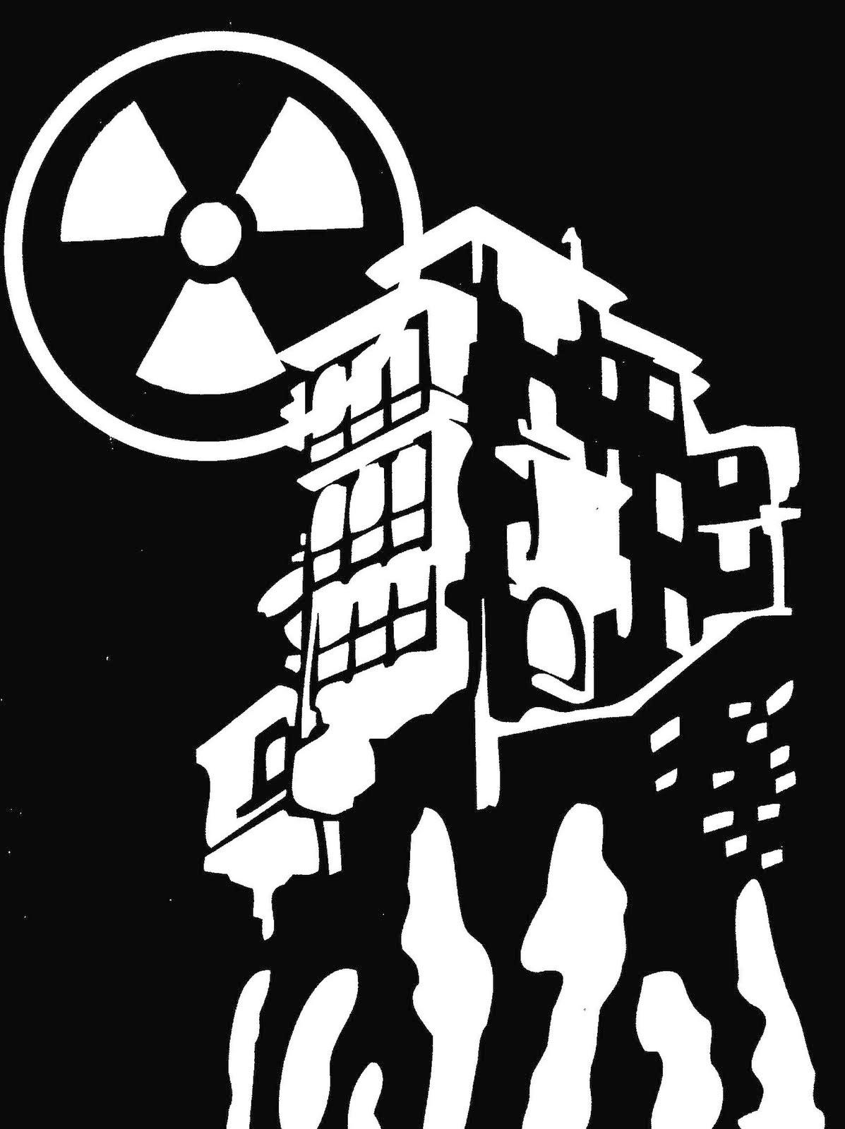 No al cementerio nuclear en Cuenca
