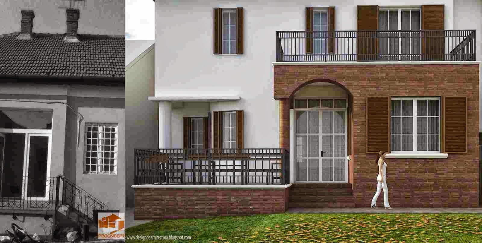 proiectare case Constanta
