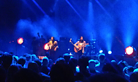 Avett Brothers Summerfest 2015