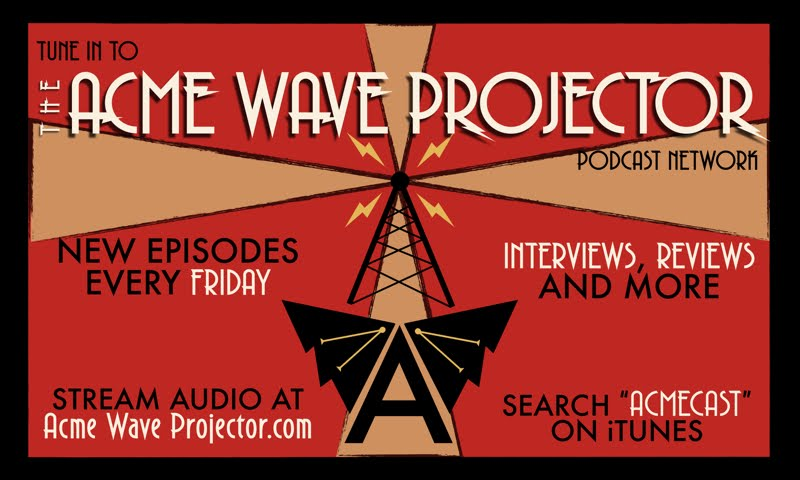 Acme Wave Projector