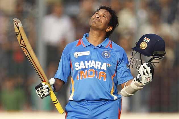 free videos download on sachin tendulkar Sachin Tendulkar scored his