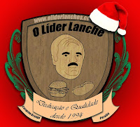 O LIDER LANCHES