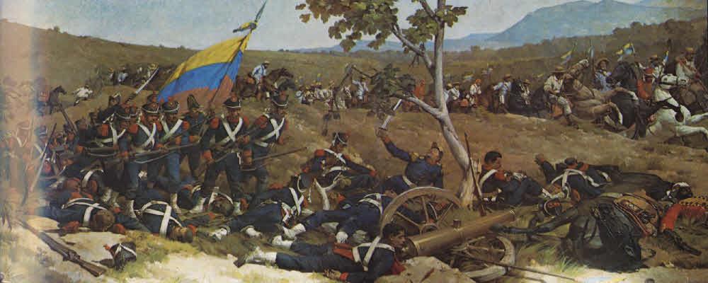 A 194 años de la Batalla de Carabobo