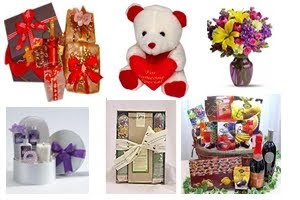 Deals on Gifts and Flowers