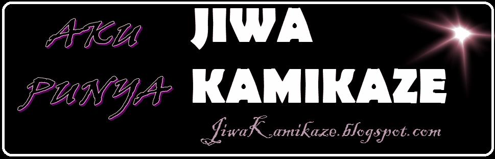Jiwa Kamikaze