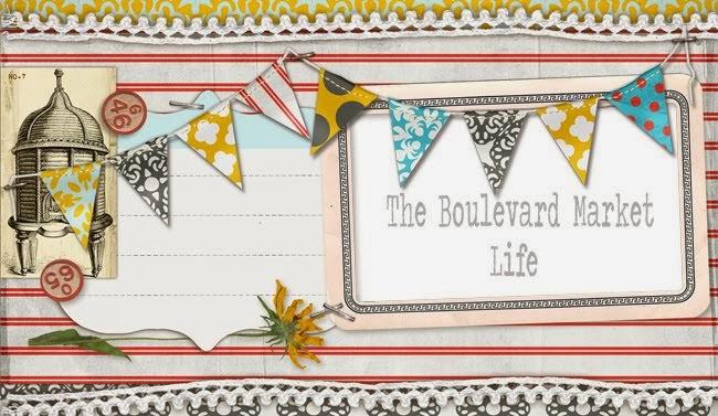The Boulevard Market Life