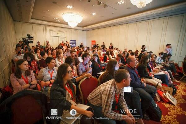 Webstock 2013 - Blogging 2