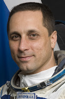 Anton Shkaplerov (Spacefacts)
