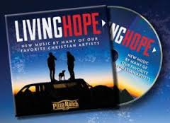 Win a copy of Pizza Ranch's Living Hope CD!