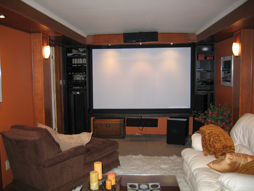 Carol brechzin home tips for home theater room design ideas Home theatre room design ideas in india