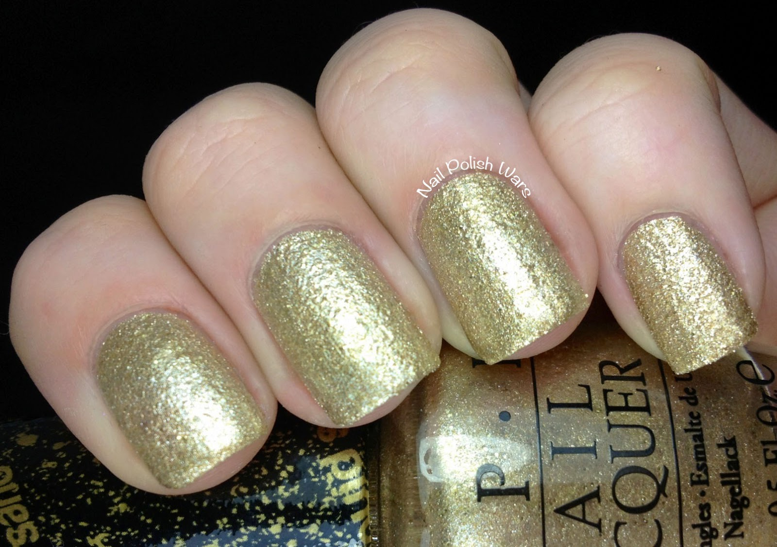 Beautiful Nail Polish In Eye What To Do Huge Designs Of Nail Arts Square Nail And Art Nail Art Designs In Blue Old Nail Art In London WhiteGold Mirror Nail Polish Nail Polish Wars: OPI Bond Girls Collection Swatch \u0026amp; Review