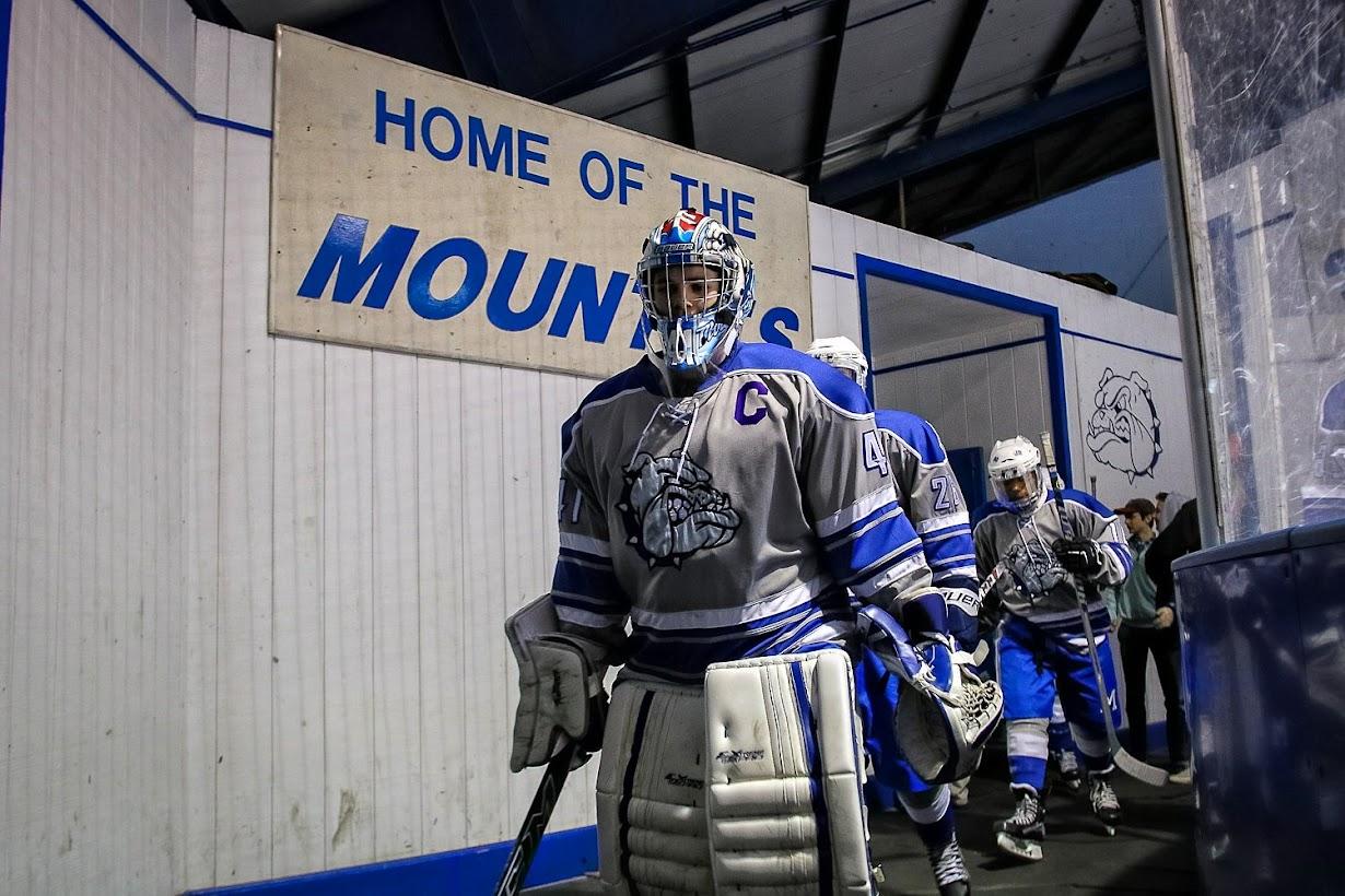Montclair High School Hockey