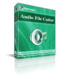 Audio File Cutter