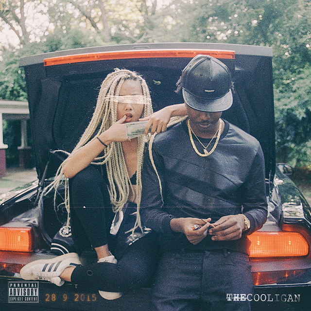 Scotty ATL – The Cooligan [Mixtape]